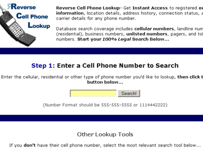Image Result For Notes Phone Number Lookup