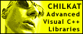 Chilkat Email Class Library for VC++ 7.0