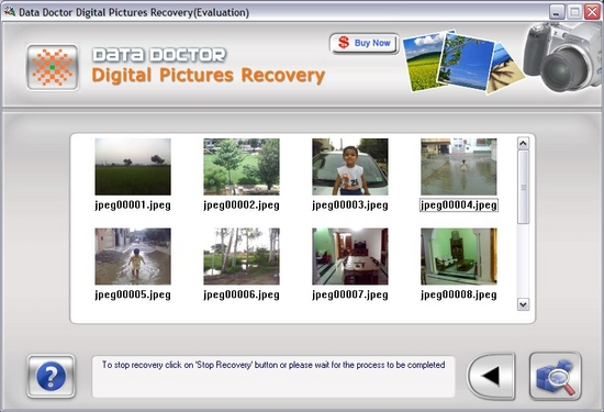 Picture Recovery Expert