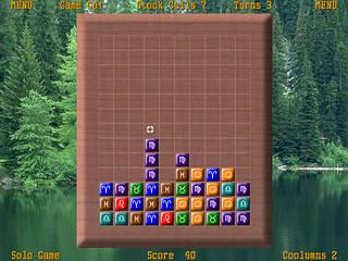 Download Color Columns logic games collection