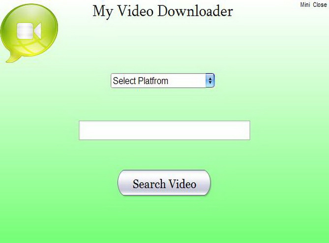 video downloader software: