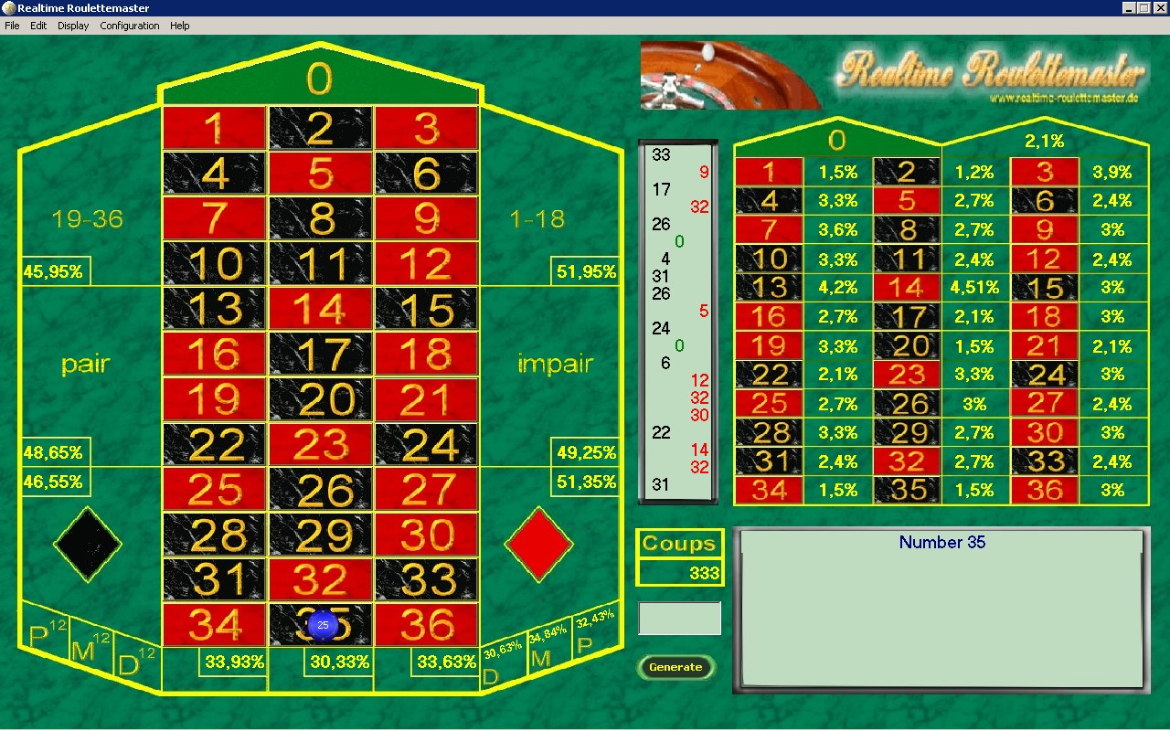 Roulette | Play Online Roulette with Grosvenor Casinos