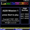 A220 Mission 1 - Web Page Edition