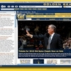 Cal Golden Bears IE Browser Theme