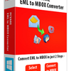 Convert EML files to MBOX