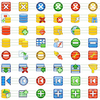 Database Icon Collection