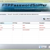FTP Password Sniffer