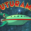 Futurama Sitcom Screensaver