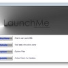 LaunchMe