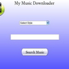 My-music-Downloader