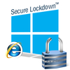 Secure Lockdown Internet Explorer Ed.