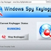 Spy Keylogger for Windows