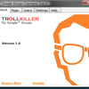 TROLLKILLER for Internet Explorer