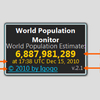 World Population Monitor